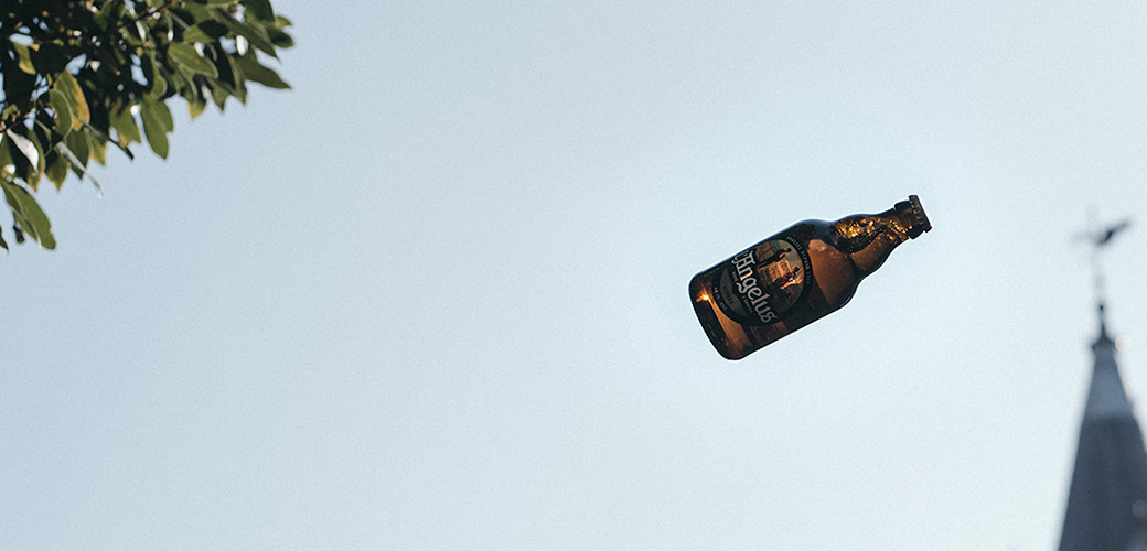 carrousel bière médaillée photo 3