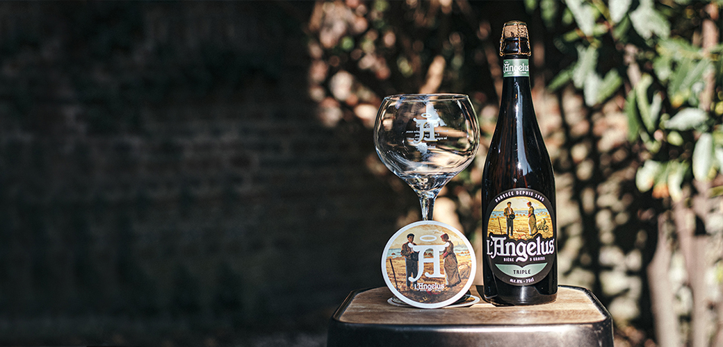 carrousel bière médaillée photo 2